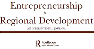 Entrepreneurship & Regional Development